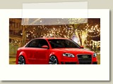 Audi RS4 by Kouba